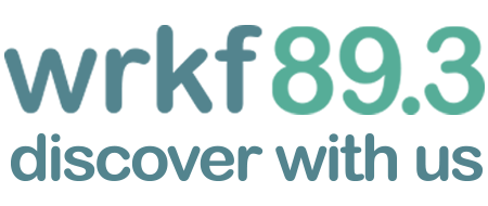 WRKF logo