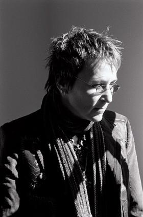 Songwriter Mary Gauthier (Courtesy of the artist).