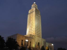Key pieces of the governor's pension reform have started working their way from the legislature.