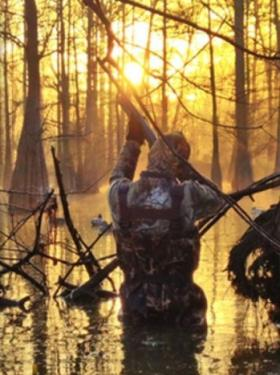 "Defend Louisiana feels that the ""Sportsman's Paradise"" has a tradition of gun ownership that the national government may not grasp."