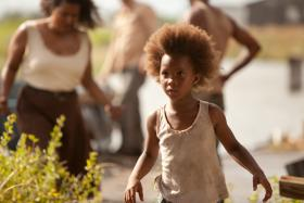 Quvenzhané Wallis is the all-time youngest nominee for Best Actress for her lead role as Hushpuppy.