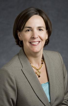 Stephanie Manson, VP of Operations
