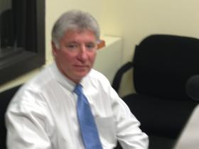 District Attorney Hillar Moore III