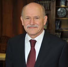 Dr. Stephen Heymfield
