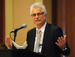 Steve Monaghan, LFT President