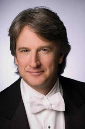 Tim Muffitt is in his 15th season as Conductor and Music Director of the Baton Rouge Symphony Orchestra.