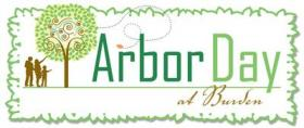 Arbor Day at Burden