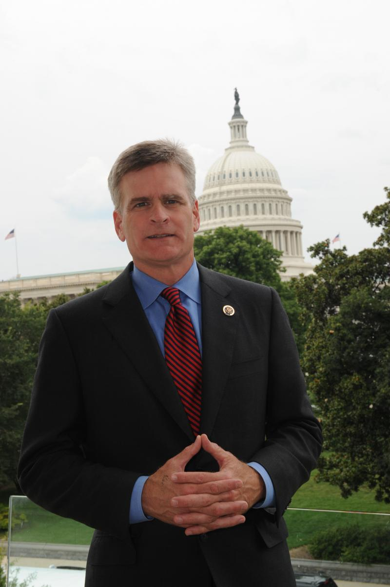 Rep. Bill Cassidy (R-Dist. 6)
