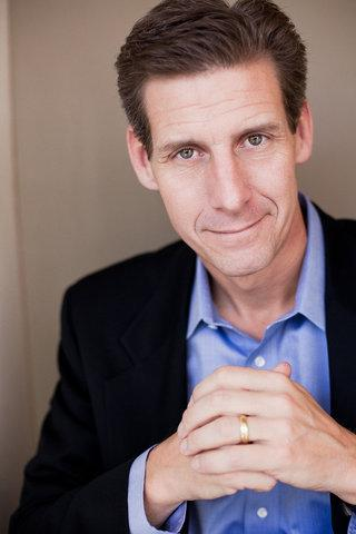 Marketplace Host Kai Ryssdal