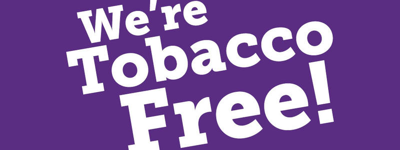 LSU Goes Tobacco Free