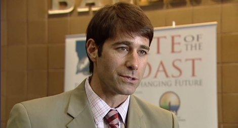U.S. Rep. Garret Graves