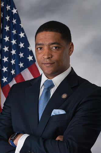 Rep. Cedric Richmond