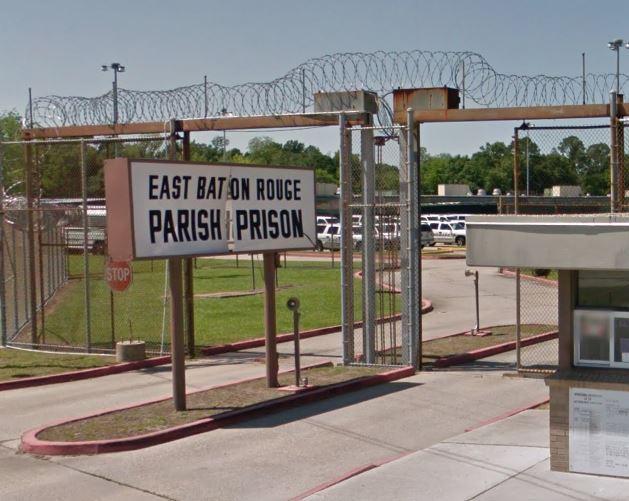 Mental Illness Lands Many in Parish Prison | WRKF
