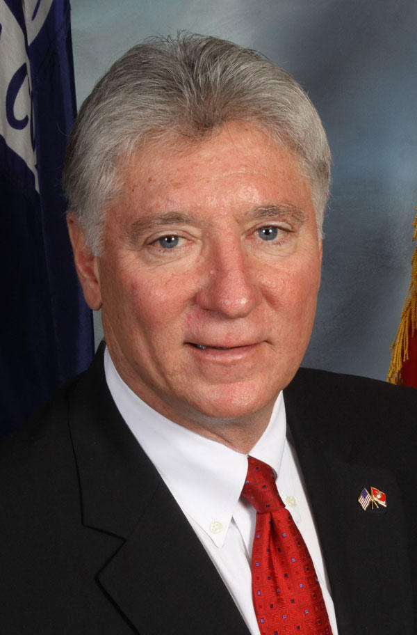 East Baton Rouge District Attorney Hillar Moore