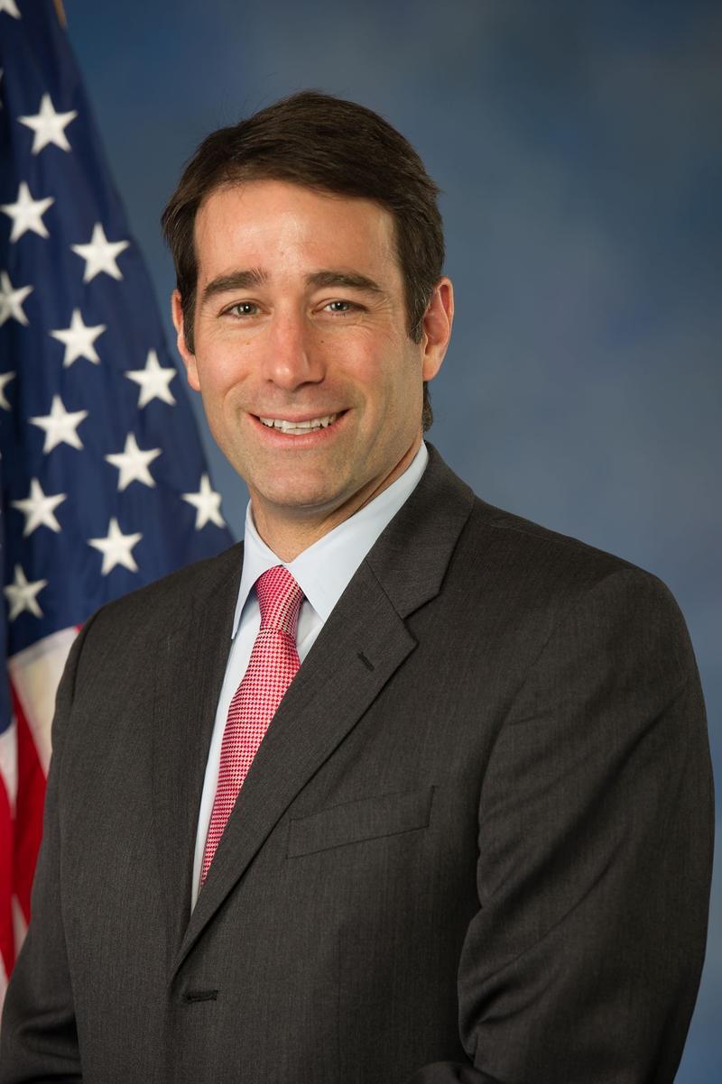 Congressman Garret Graves