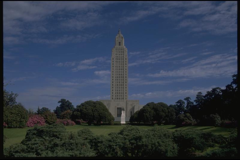 Louisiana Office of Tourism