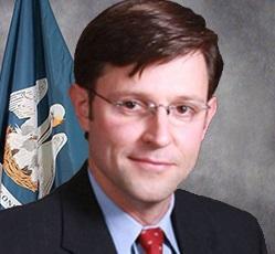 Congressman Mike Johnson