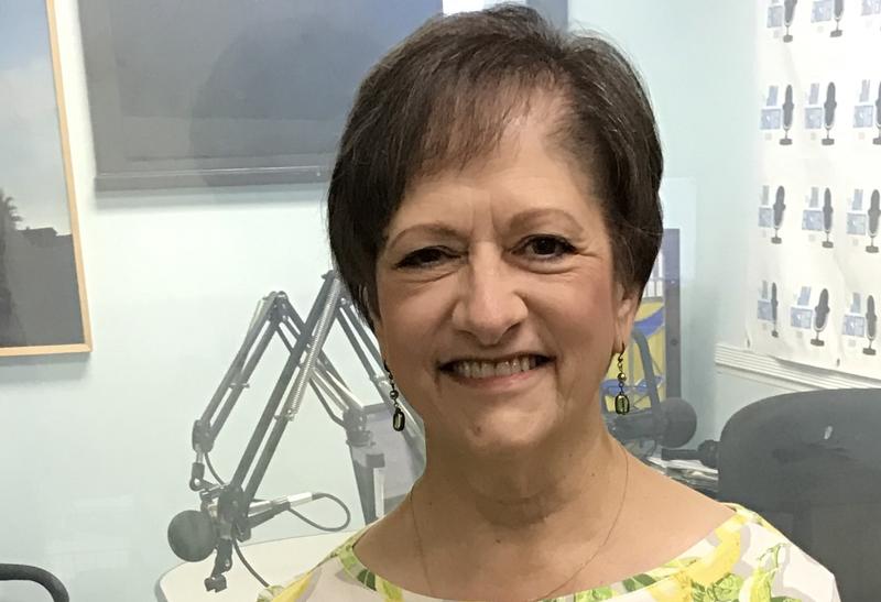 Mary Durusau