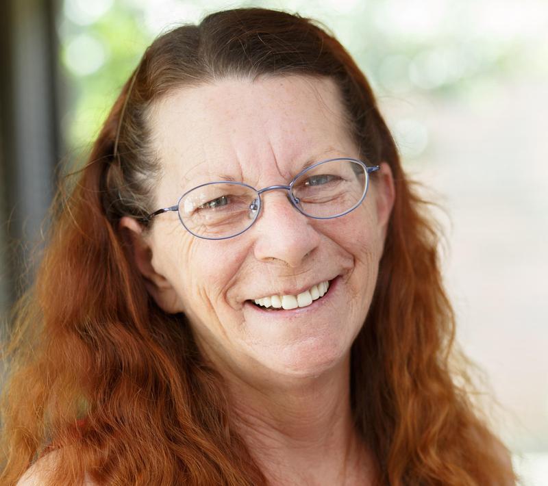 Sue Lincoln