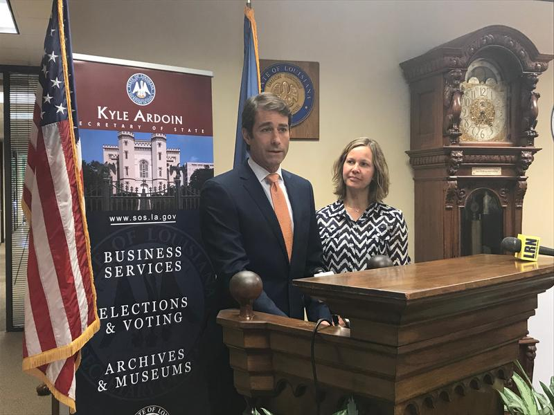 Congressman Garret Graves (R-Baton Rouge) is seeking re-election to his seat as Representative to Louisiana's 6th congressional district in the United States House of Representatives.