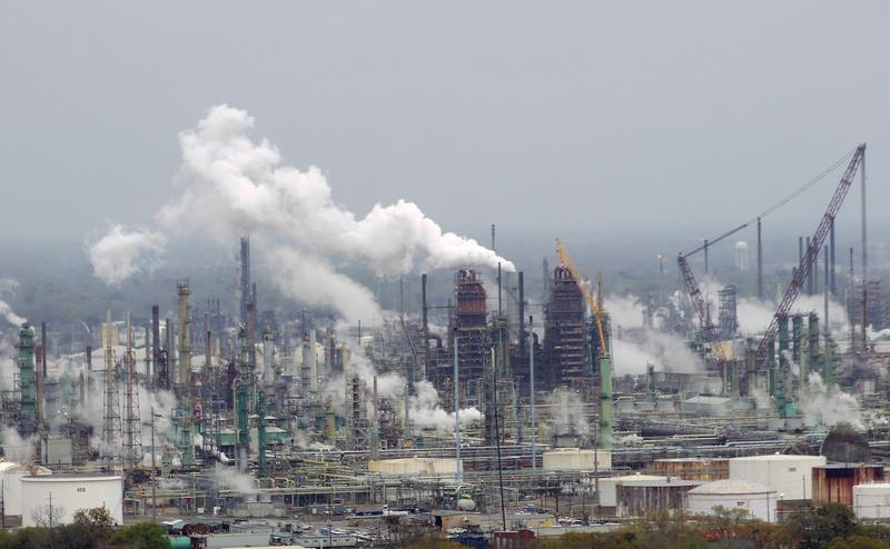 A request for a property tax break for two projects at ExxonMobil's Baton Rouge refinery were denied by the East Baton Rouge Parish School Board in January.