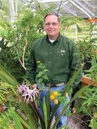 Dan Gill, Host of Bayou Garden