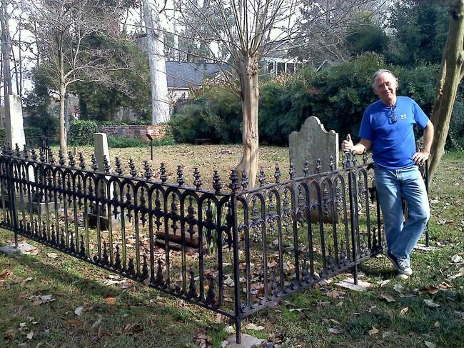 neglected louisiana graveyards face continued disrepair wrkf