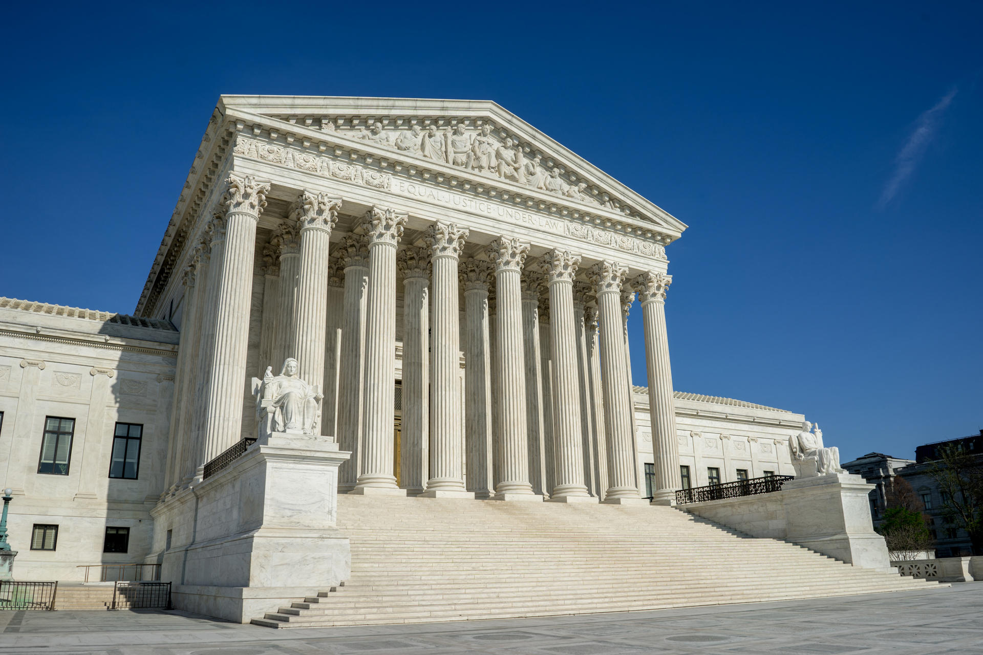 How The U S  Supreme Court Decision Could Impact Louisiana