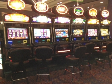 slot machines rhode island