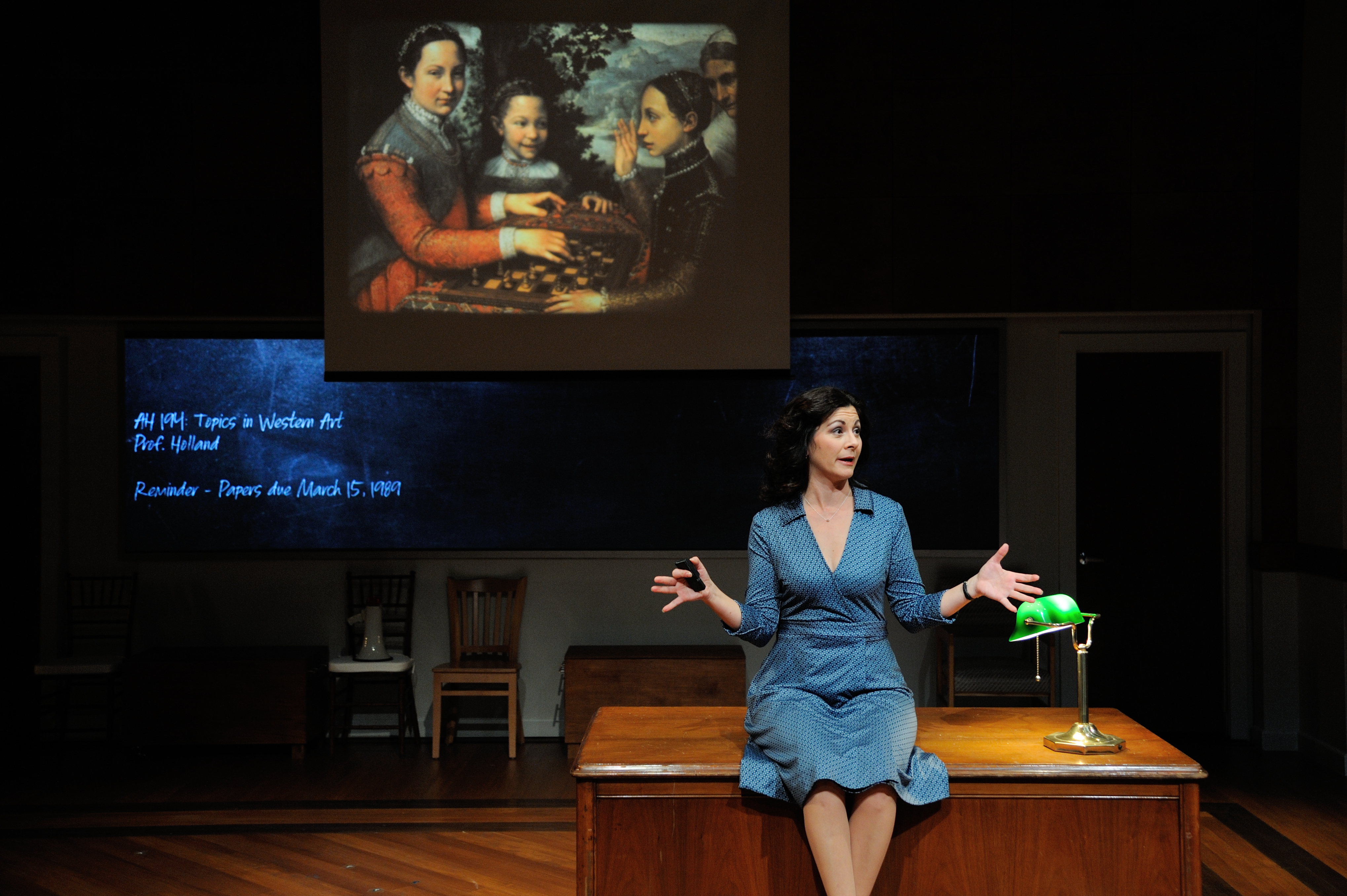 bill gale theater reviews rhode island public radio trinity rep s heidi chronicles a first rate production that leaves our reviewer cold
