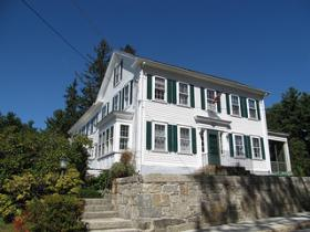 House in Harrisville RI