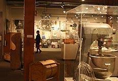 J&W Culinary Museum