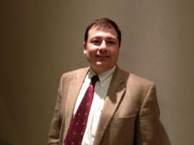 State Representative Joe Shekarchi (D-Warwick)
