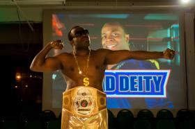 """The Elaborate Entrance of Chad Deity"""