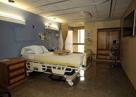 How many hospital beds do we need?