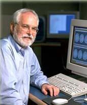 Brain researcher John Donoghue