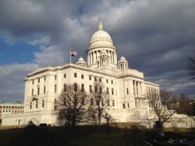 Rhode Island Statehouse