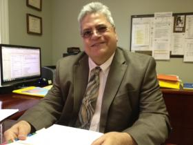 East Providence based immigration attorney Roberto Gonzalez