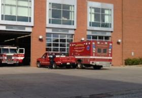 Providence emergency rescue units