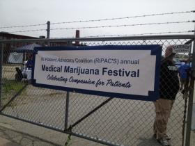 First Medical Marijuana Festival in RI Held in Providence
