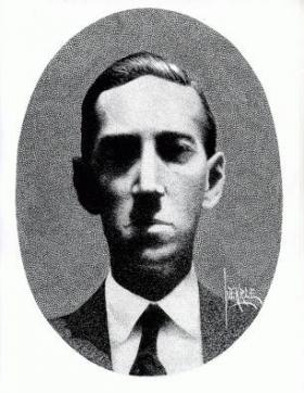 Author and Providence native HP Lovecraft will be celebrated in a four-day gathering starting Thursday.