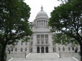 The General Assembly has set up two initiatives on taxes.