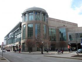 The Rhode Island Convention Center will host the World Burn Congress.