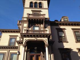 Brown Institute for Brain Science in Providence, RI.