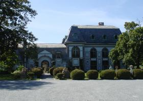 Belcourt Castle in Newport is now owned by Alex and Ani owner Carolyn Rafaelian.