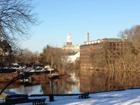 City of Pawtucket