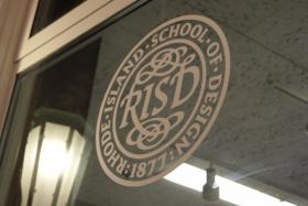 RISD President John Maeda has announced he's leaving the school at the end of the year for a job in Silicon Valley.