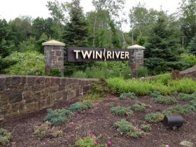 Twin River will face serious competition should a slots parlor be constructed in Plainville Mass.
