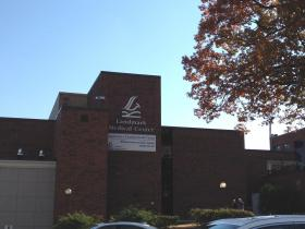 Landmark Medical Center in Woonsocket, a member of the Hospital Association of Rhode Island.