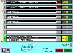 AudioVault